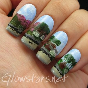 Read the blog post at http://glowstars.net/lacquer-obsession/2014/08/the-digit-al-dozen-does-summer-laundry-bay/