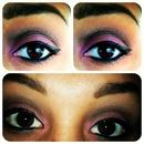 Vibrent Purple