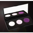 Queen of Blending Orchid Eyeshadow Trio