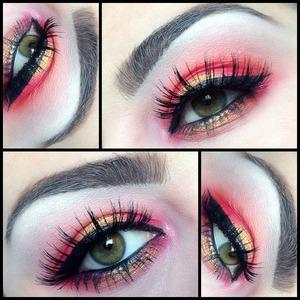 Follow me on Instagram @ makeupmonsterkiki !!!!