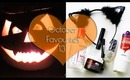 October Favourites 13' ♥