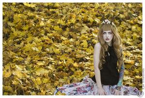 Autumn look