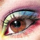 Rainbow Eye #1