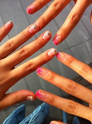 Japanese nail art,, Amazing!