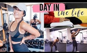 DAY IN THE LIFE   RUNNING A SMALL BUSINESS   VLOG