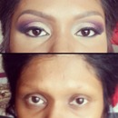 EYES: Before and After