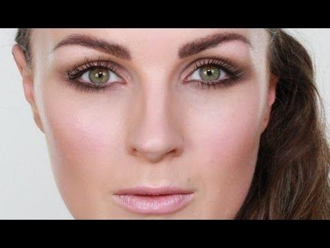 ef251e0daa5 Cara Delevingne Makeup Tutorial | pixiwoo Video | Beautylish
