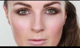 Cara Delevingne Makeup Tutorial