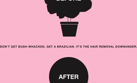 Wax On, Wax Off: Pain-Free Hair Removal Tip