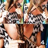 how-to fishtail