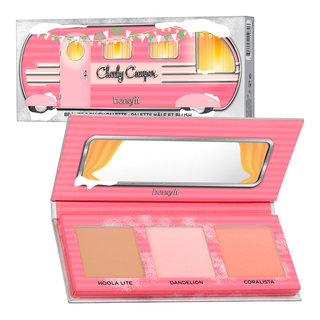 Benefit Cosmetics Cheeky Camper