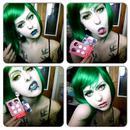 Green evny.
