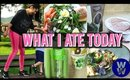 What I Ate Today - Food Diary 2019