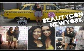 NYC & BEAUTYCON