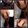 SMILEY inspired SFX MAKEUP