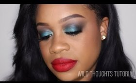 WILD THOUGHTS TUTORIAL