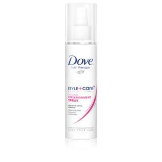 Dove Style+Care Thermal Replenishment Spray