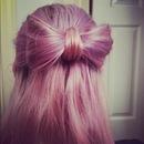Pastel Hair Bow