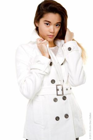 Makeup: Me Photography: Steve Eddy Model: Tori Kim MM#: 2390115