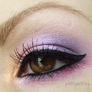 EOTD: Candy Coated