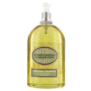 L'Occitane 'A l'Huile d'Amande' Shower Oil