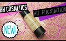 BH Cosmetics HD Foundation | Review & Demo