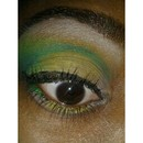 St Patty's Day Look