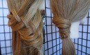 Slip Knot Braid | Ponytail