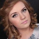 Jessica Alba inspired makeup