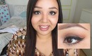 Get ready with me - Easy Double Winged Liner!