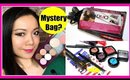 NEED YOUR HELP: Empty Magnetic Palette, Mystery Bag & DMQ Spring Palette!