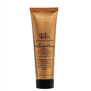 Bumble and bumble. Brilliantine