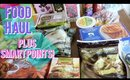 Food Haul +  Weight Watchers SmartPoints!