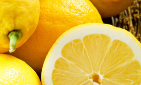 DIY Lemon Beauty Recipes