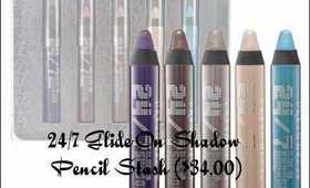 Urban Decay Holiday 2011 Collection