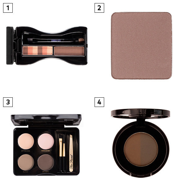 The Ultimate Guide to Brow Products: What to Buy, How to Apply ...