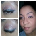 Makeup Of The Day For 8/14/2013