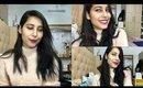 CHIT CHAT/PRODUCT REVIEW/GRWM|Sapna Ganglani