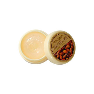 The Face Shop Rich Hand Cuticle And Nail Balm