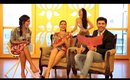 MissMalini's World Episode 3 Extended Cut Featuring Fawad Khan's Romantic Dialogues
