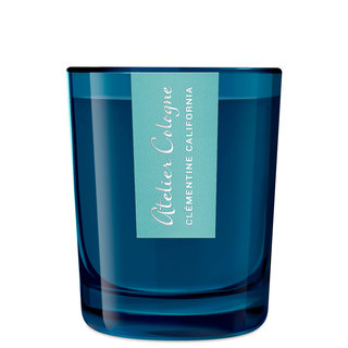 Clementine California Candle