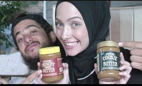 Cookie Butter First Impression