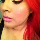 Pink Lippy