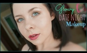 First Date Makeup Look | Glowy + Fresh for All Ages !
