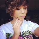 Oh hello curls