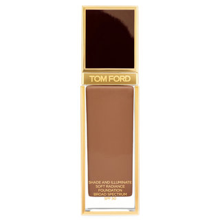Shade & Illuminate Soft Radiance Foundation SPF 50 11.5 Warm Nutmeg