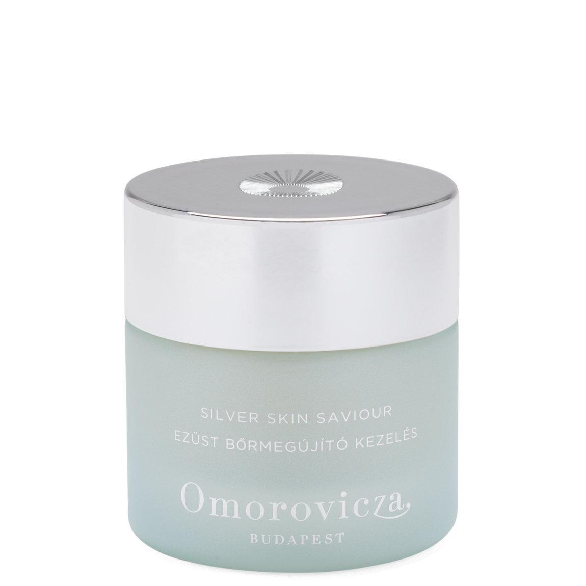 Omorovicza Silver Skin Savior alternative view 1 - product swatch.