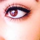 Simple Eye Look
