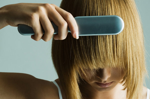 Hair Shedding Does Your Hair Shed Too Much Beautylish