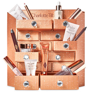 Charlotte Tilbury Charlotte's Bejewelled Chest of Beauty Treasures
